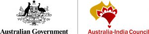 Australia-India Council Logo