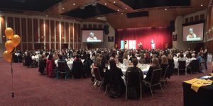 Rosie Batty Roadshow - Tasman Room